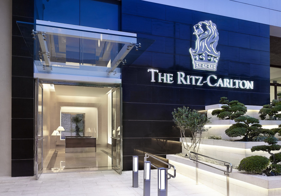 The Ritz-Carlton, Herzliya: An oasis of peace and relaxation