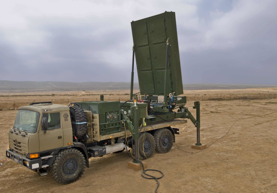 ELTA Systems joins Lockheed Martin to offer radar for US 'Sense Off'