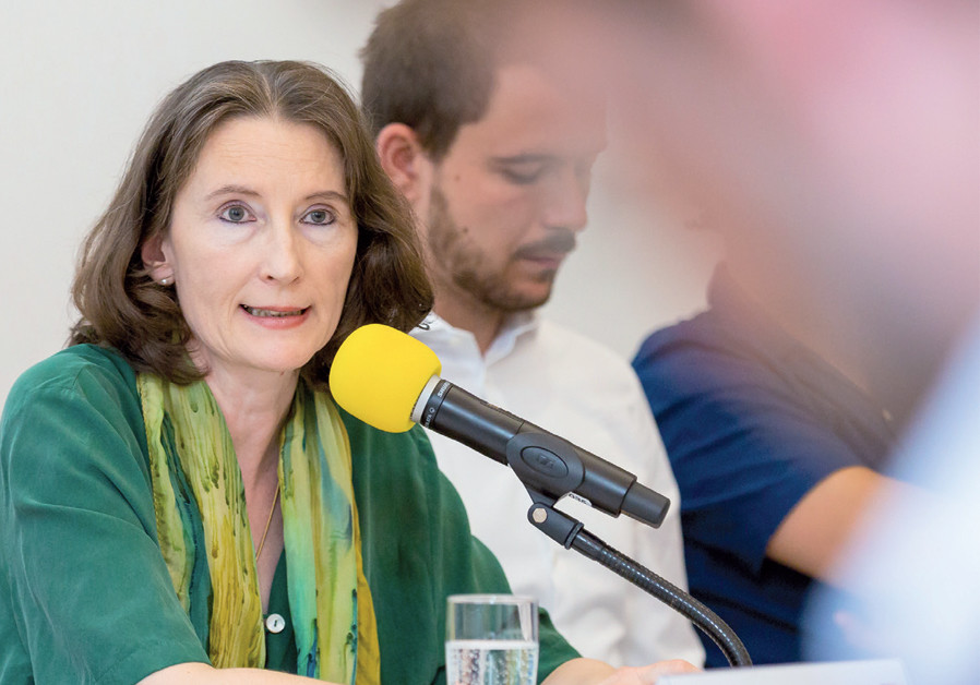 Berlin professor: Contemporary antisemitism is not racism or xenophobia