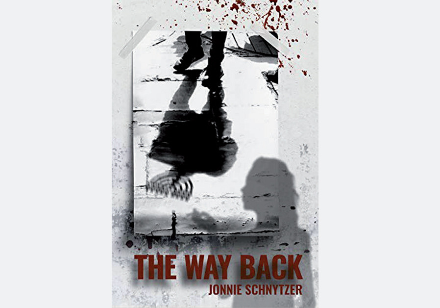 A gripping spy thriller about Jews and Israel, hate and love