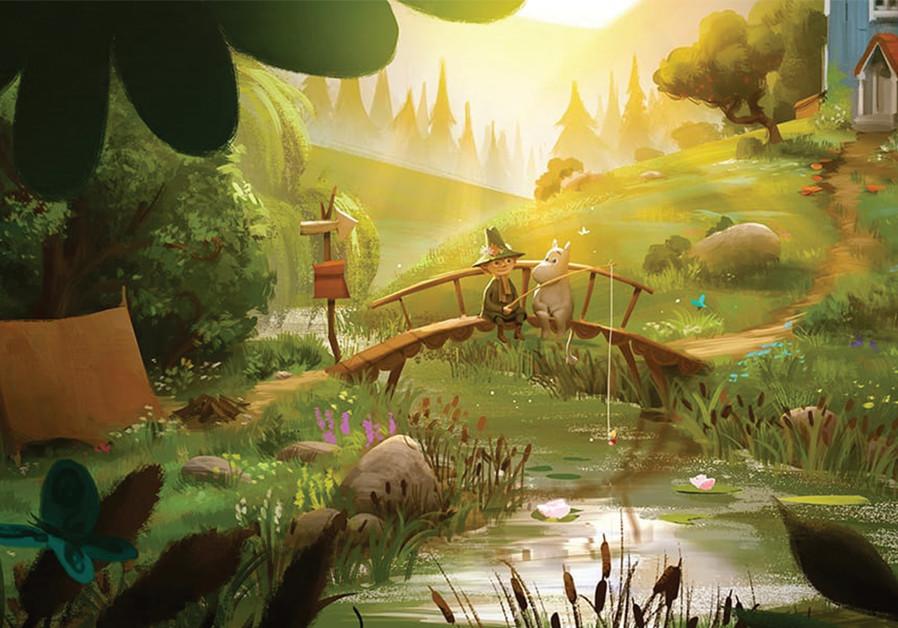 Celebrate summer with Tel Aviv Children's Film Festival and Animix