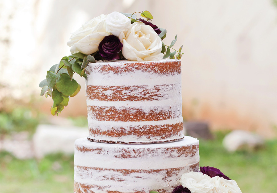 Pascale's Kitchen: The wedding cakes