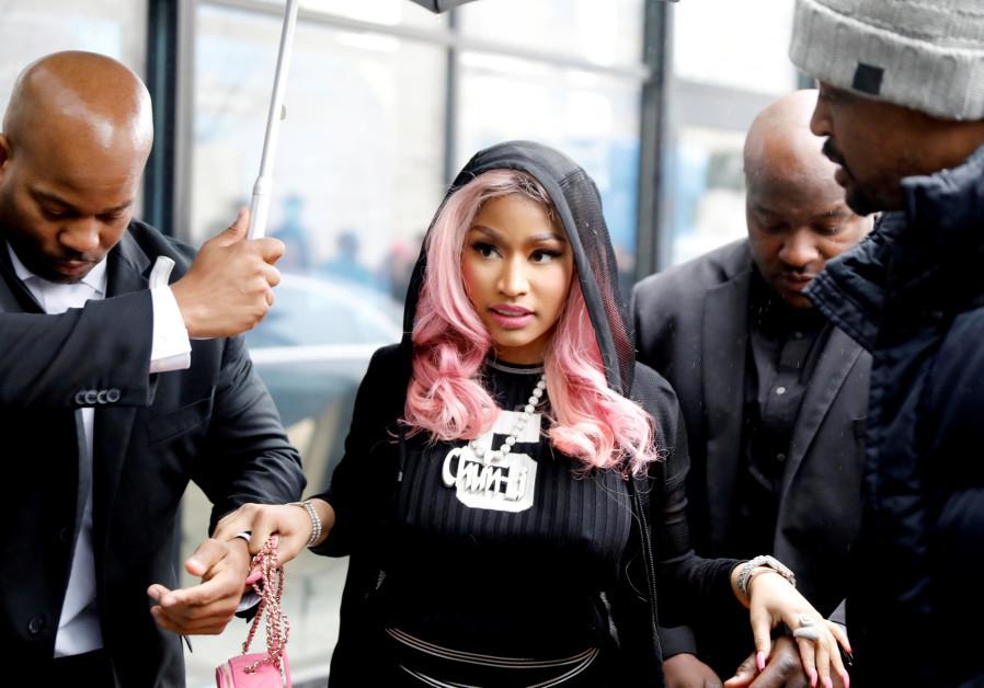Nicki Minaj stuns fans with retirement announcement - World