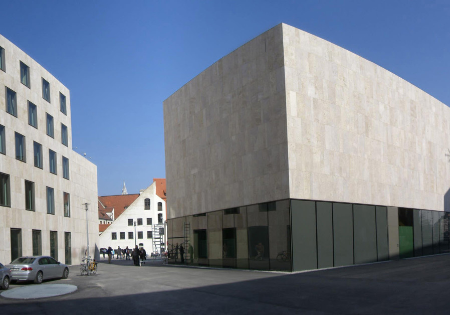 German Jewish museums need an advisory council