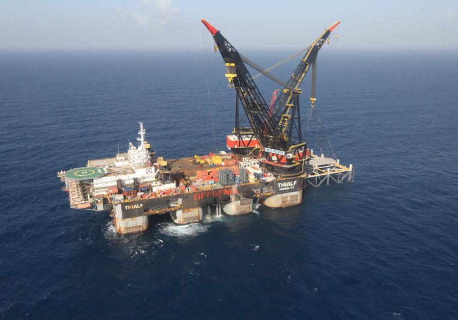 Twelve licenses approved for gas, oil exploration off Israel's coast