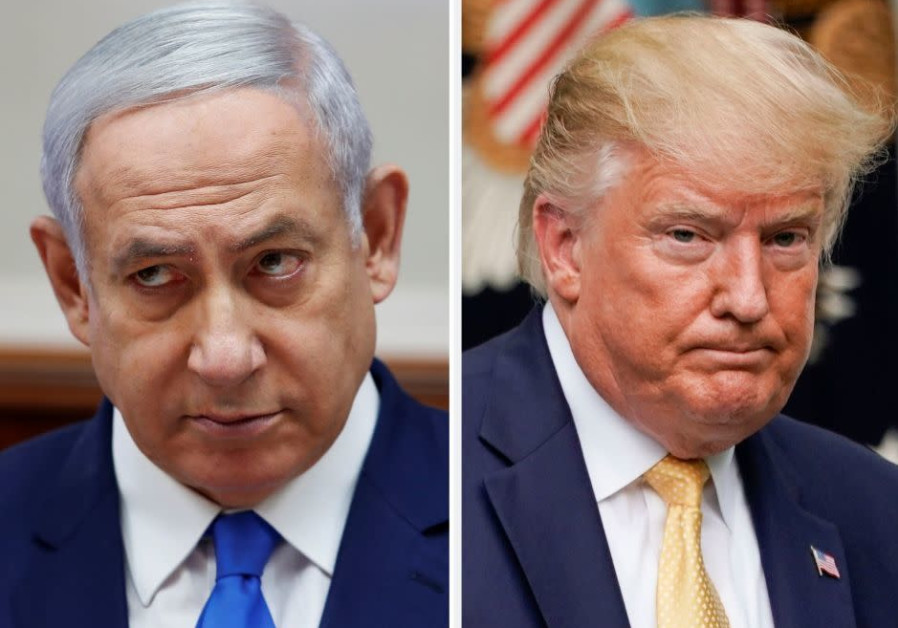 Trump congratulates Netanyahu on breaking leadership record