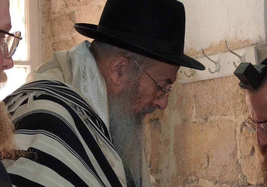 Rabbi Tzvi Tau