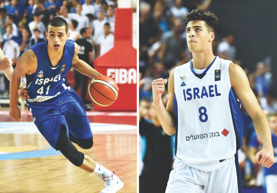 Avdija, Israel finding form in European U20s