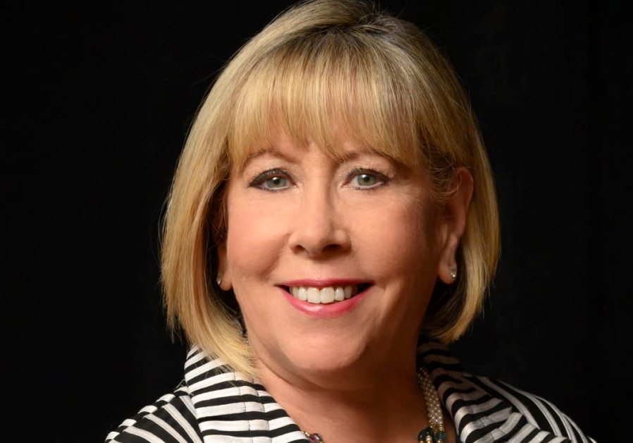 Rhoda Smolow becomes president of Hadassah