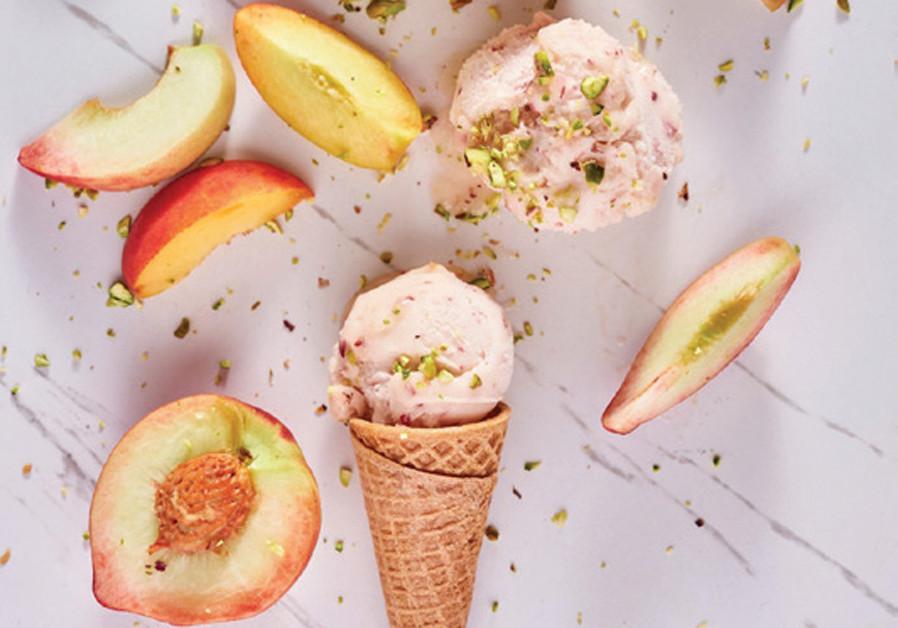 Ice cream for connoisseurs