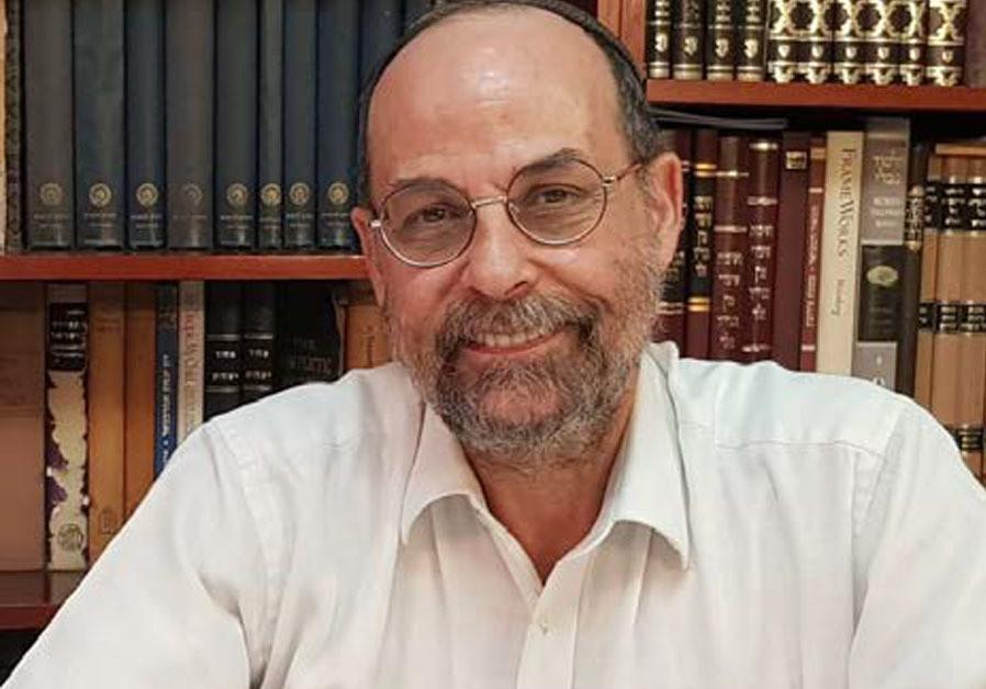 Veterans: Rabbi, scholar, author and educator