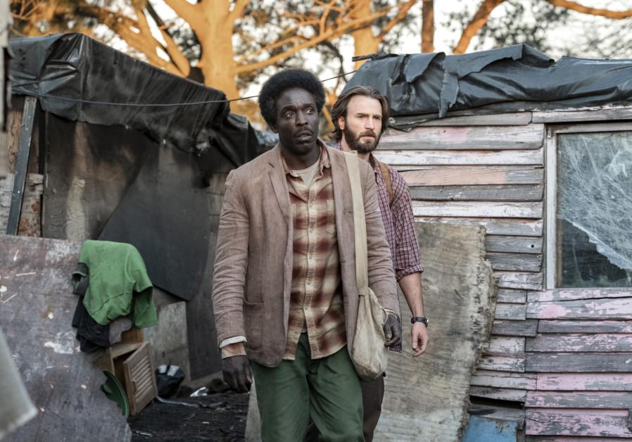 Netflix releases trailer of film depicting Ethiopian Jewish rescue - watch
