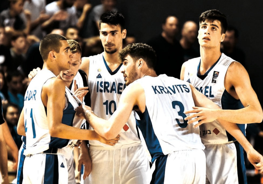 Blue-and-white back in Under-20 semis
