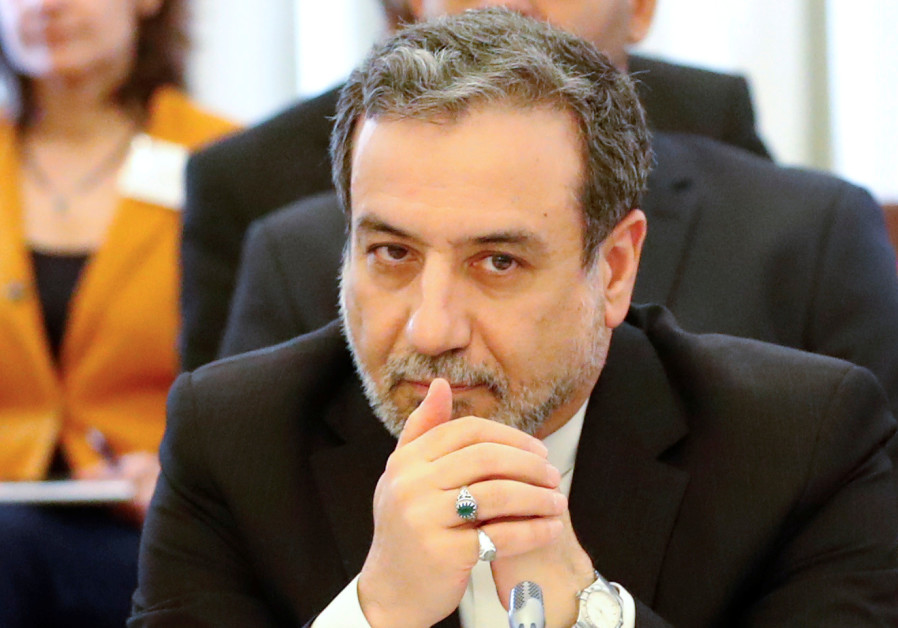 Maybe the U.S. shot down its own drone, jokes Iranian minister