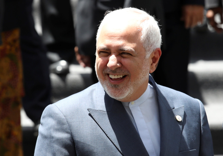 Zarif: Iran to reduce nuclear deal commitments unless Europe protects it