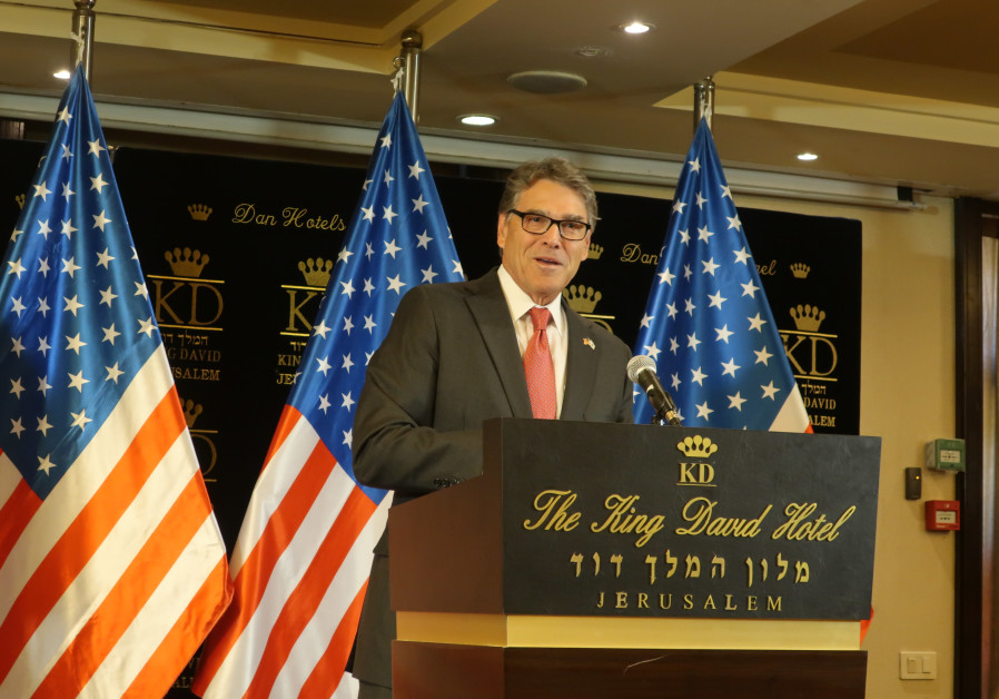 Perry: U.S. is worried about Chinese intelligence-gathering, not investments