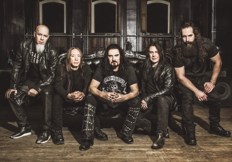 Concert Review: Dream Theater