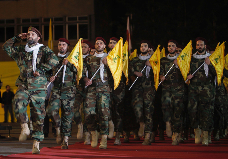 Hezbollah's new missile 'capable of destroying all military battleships'