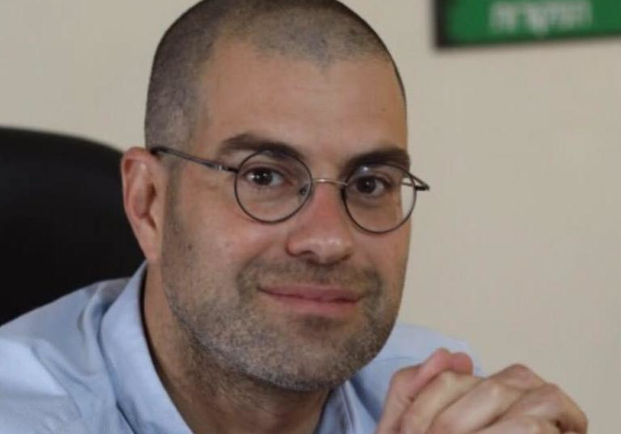 Labor-Gesher reveal Levy-Abecassis's number two