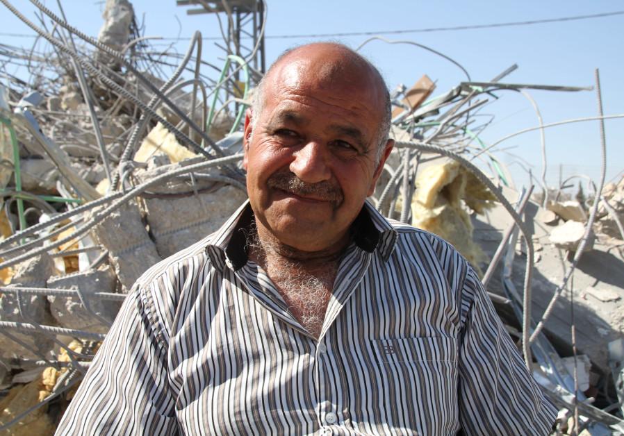 'My home is my life' – Wadi Hummus grandfather talks of IDF home demolitions
