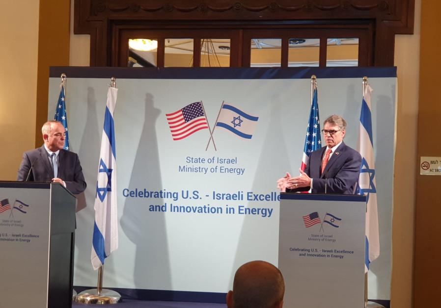 Israeli energy technology start-ups seek American embrace