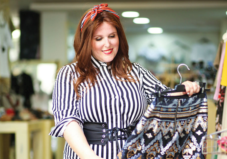 The unorthodox credo of modest fashion icon Devora Golan