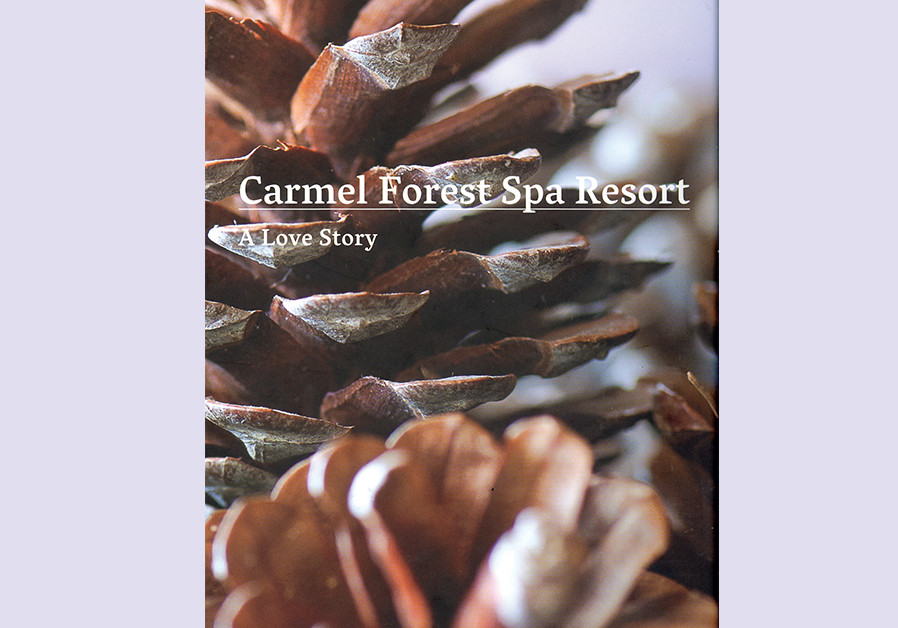 Carmel Forest: A Love Story (Credit: Courtesy)