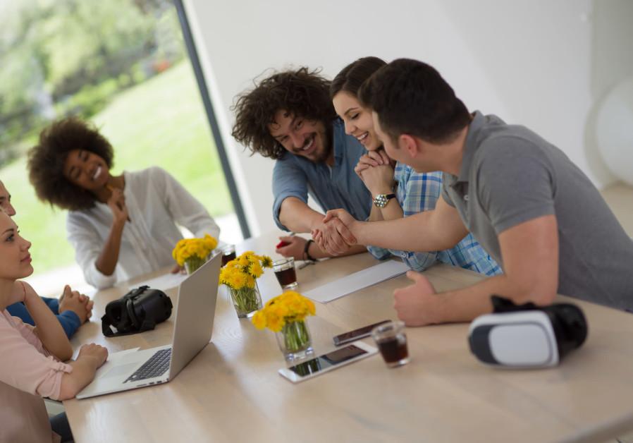 Top 10 Israeli Startups To Watch Next Year