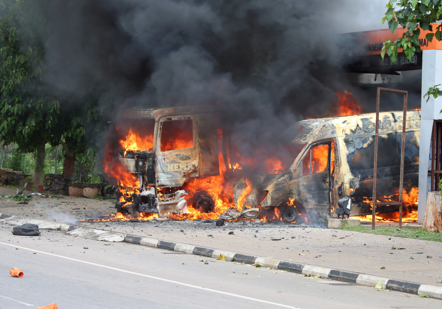 Nigerian court grants permission to declare Shi'ite group terrorists