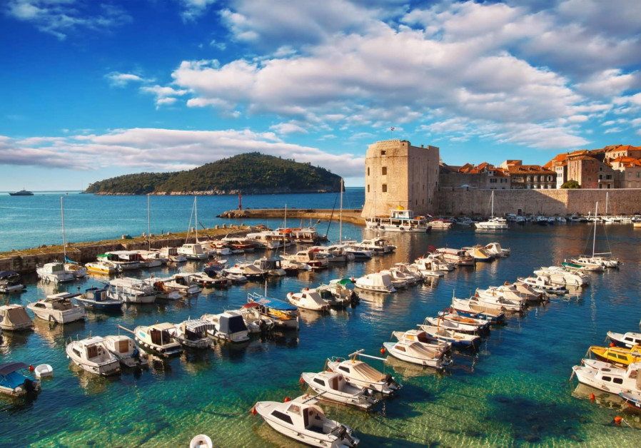 THE MEDIEVAL Old Town of Dubrovnik has retained its ancient charm and allure.