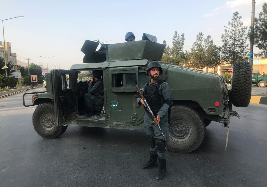 At least 35 people at wedding party killed during Afghan army raid