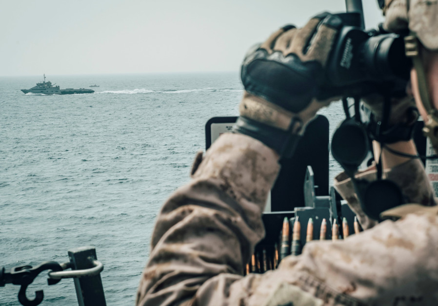 Poland may join U.S.-led mission in Strait of Hormuz