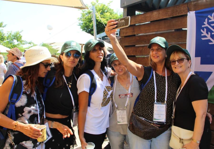 Jewish educators come to Israel to improve understanding