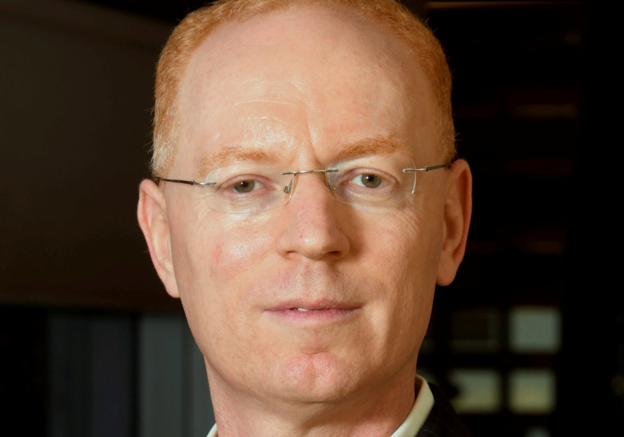 Barclays appoints Ilan Paz as new Israel manager