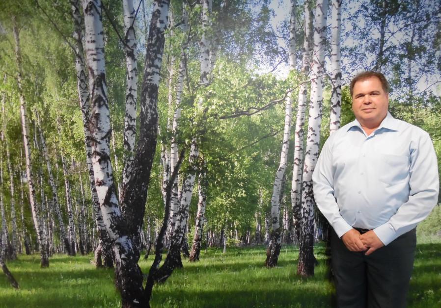 Medicortex Finland founder & CEO Dr. Adrian Harel (Courtesy)