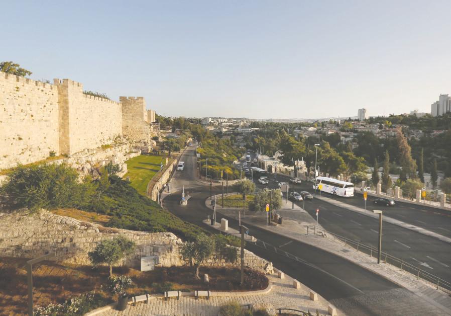 NETANEL AND Sarah Ansani: We will serve as a steady bridge between Israel and Diaspora Jewry.