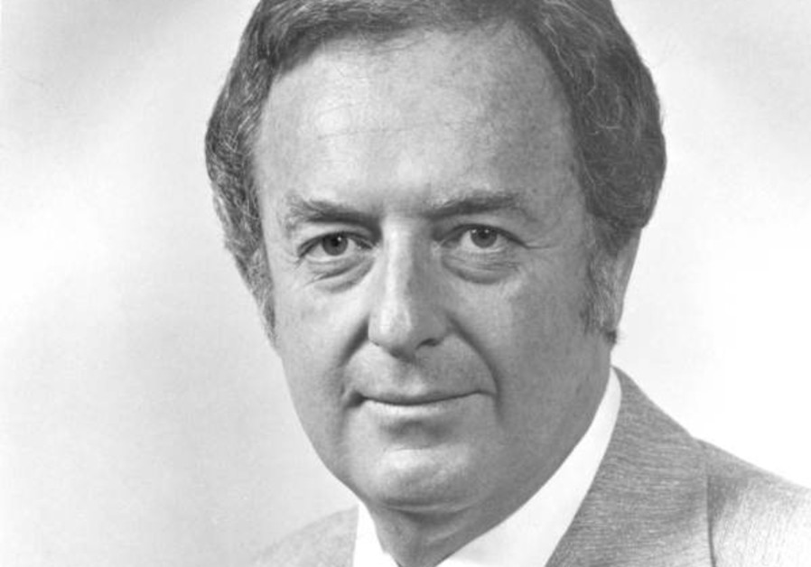 Richard Bernard Stone, US Senator for Florida