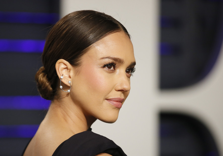 Jessica Alba's Twitter hacked, pro-Hitler tweets posted on her account