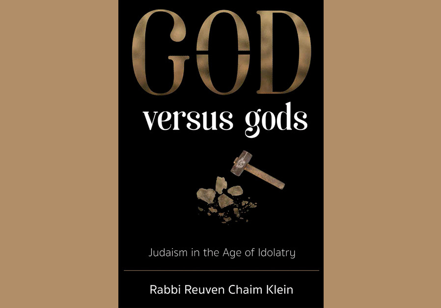 Book review: The biblical tussle - God and the gods