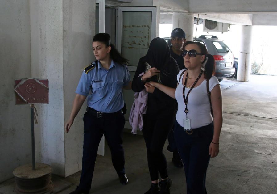Cyprus court postpones hearing in rape accusation case