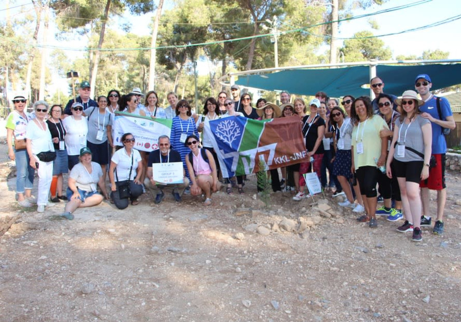 2019 International Educators Conference in Israel