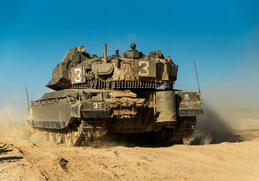 IDF: Next Gaza war will be short but deal 'massive blow' to Hamas