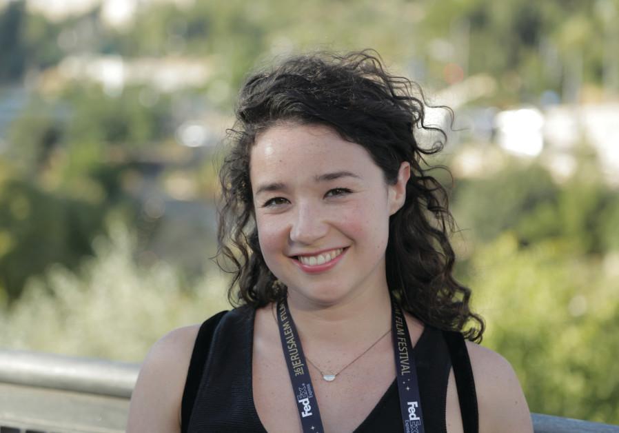 SARAH STEELE: More people stop me on the street here [in Israel] than in America