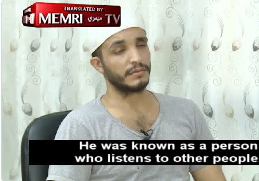 ISIS fighter says he wants to return to Israel.