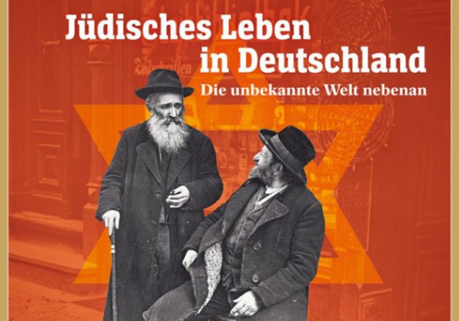 Jews, U.S. ambassador: German weekly magazine spreads Nazi propaganda
