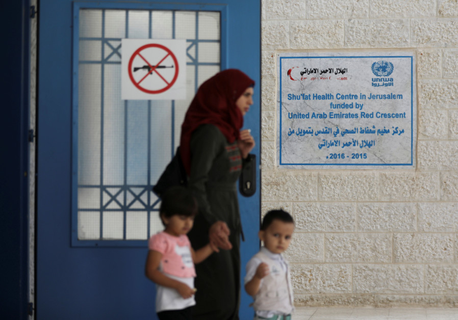 Palestinians fear UNRWA mandate may not be renewed