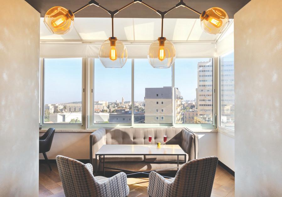 Ibis Styles Hotel in Jerusalem