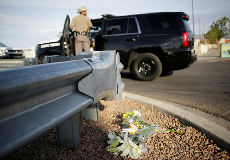 El Paso mass shooting: death toll rises to 22