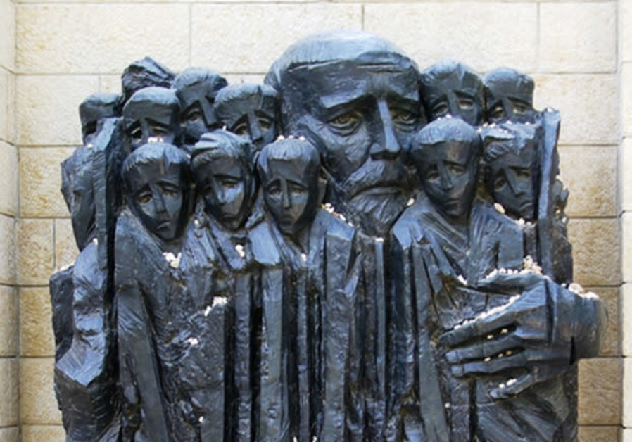 Janusz Korczak remembered 77 years after his murder in the Holocaust