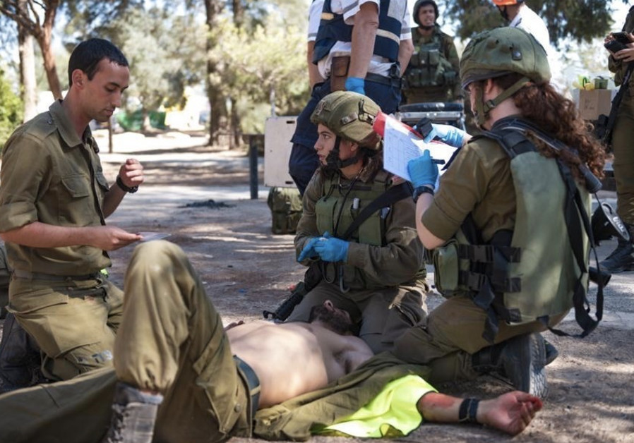Chief IDF defense attorney: sexual harassment 'not a phenomenon' in IDF